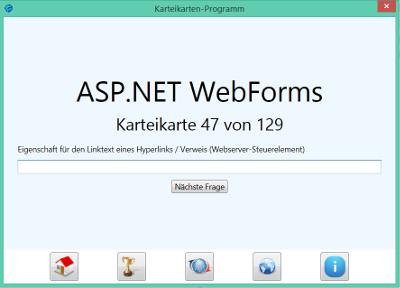 Programm-Screenshot