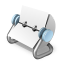 Karteikarten-Logo