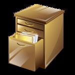 Daten-Icon