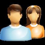 Personen-Icon