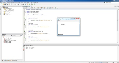 NetBeans-IDE-Screenshot