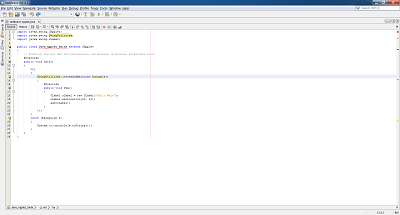 NetBeans-Screenshot